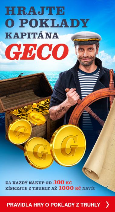 Geco Geco Hra